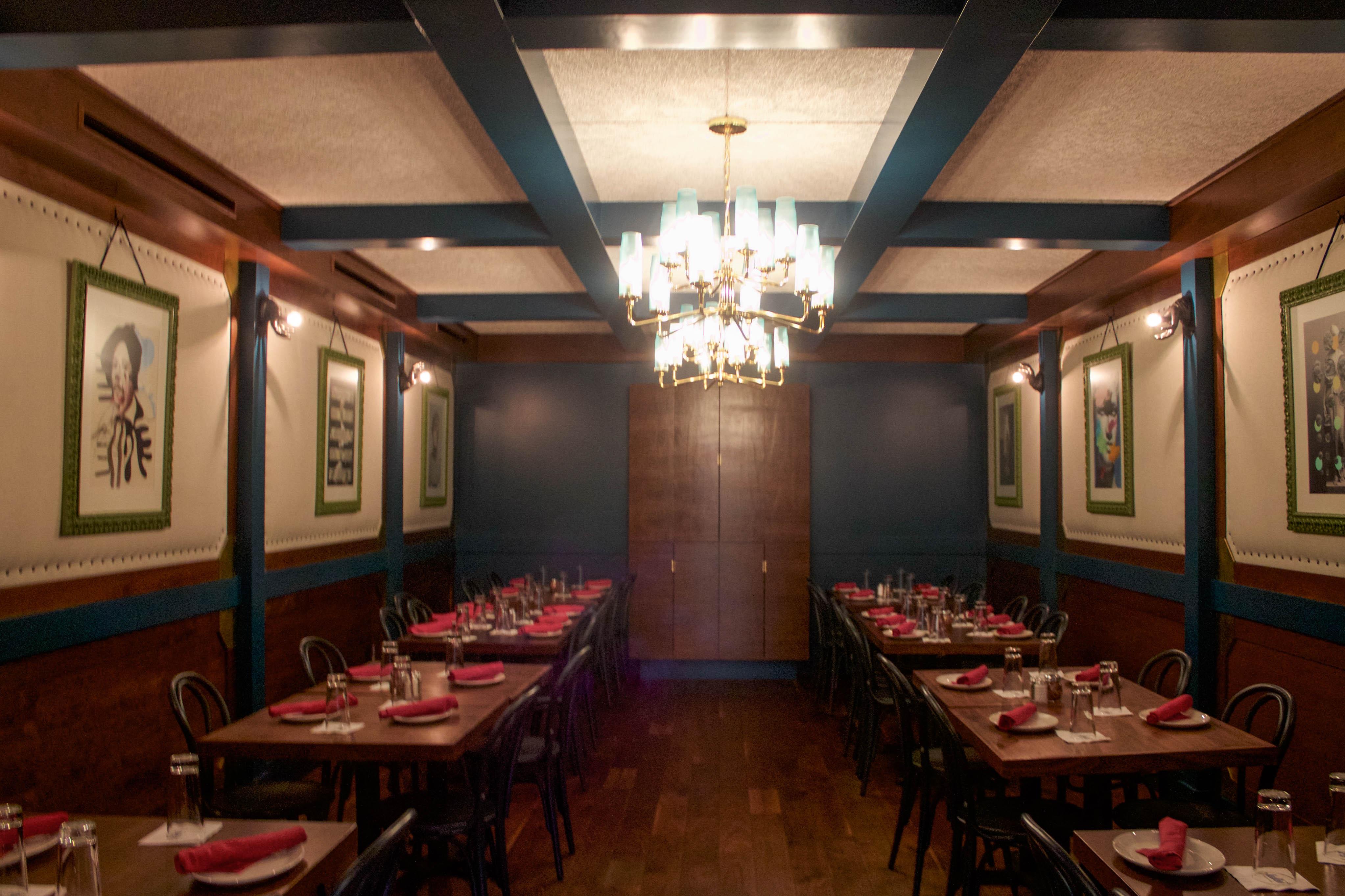 Juliet Italian Kitchen Austinite Spotlight